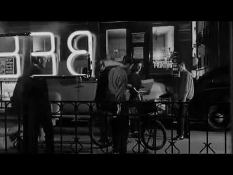 The Young Savages (1961) Burt Lancaster and Shelley Winters from YouTube · Duration:  1 hour 42 minutes 45 seconds