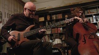 Bára Gísladóttir & Skúli Sverrisson - Full Performance (Live on KEXP)