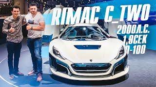 Обзор уникального RIMAC C_TWO