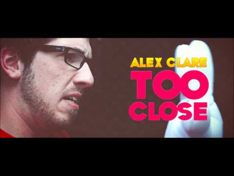 Alex Clare Too Close Remix by Dj B4uer