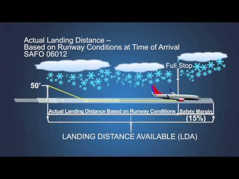 FAA TAPP Declared Distances