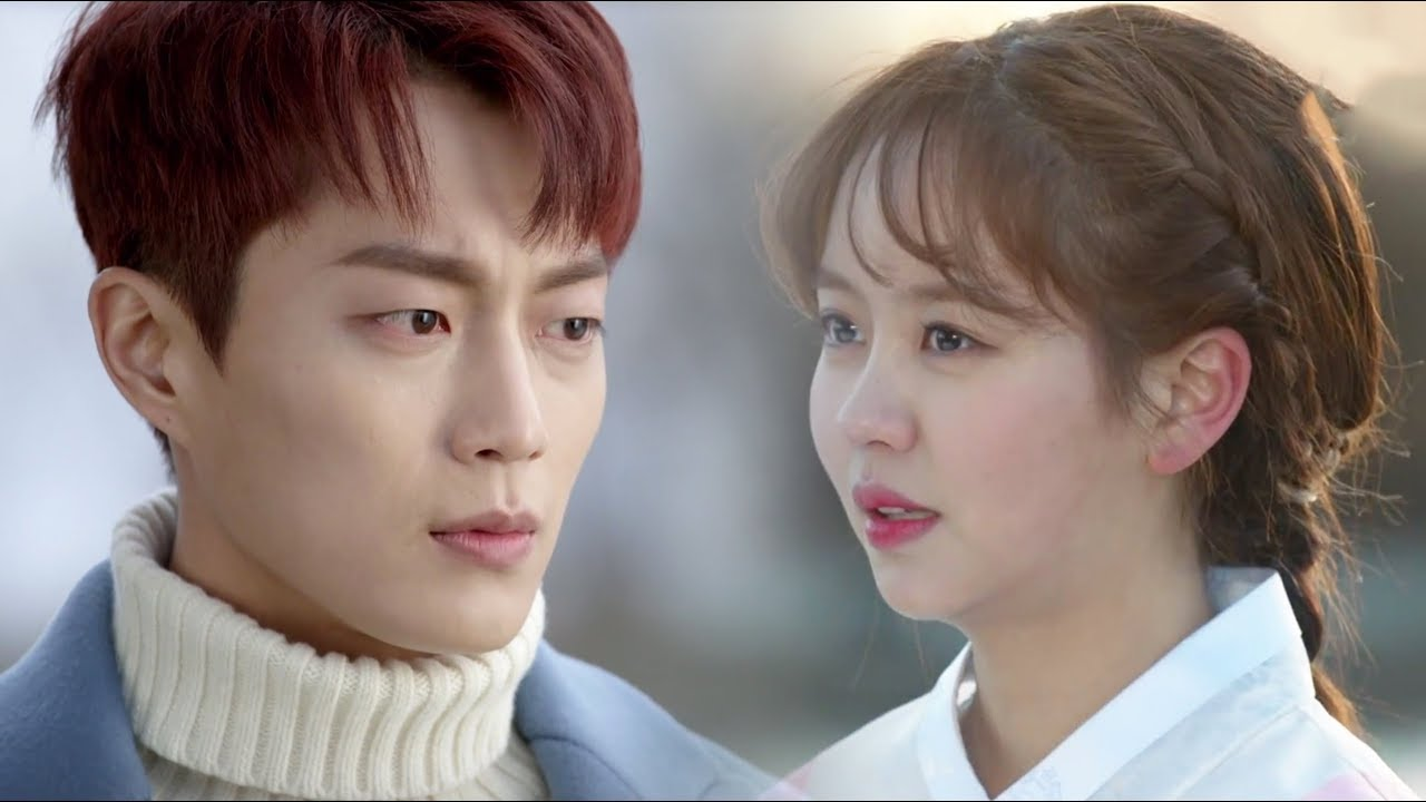 RADIO ROMANCE 라디오 로맨스 Ep 1: Doojoon Worried About Kim So Hyun [ENG]