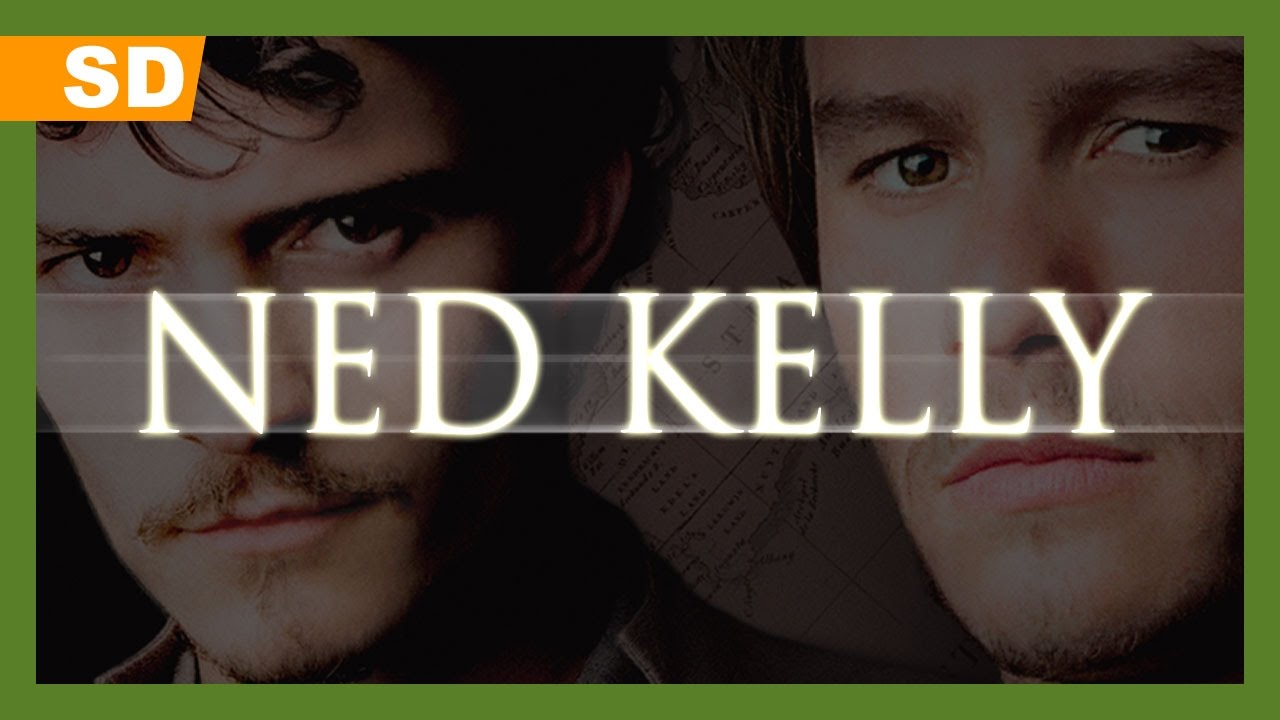 Ned Kelly (2003) TV Spot