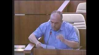 ffs apn intervention de khaled tazaghart sur la loi de finances le 30 octobre 2013