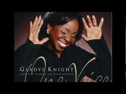 Gladys Knight ~ I am a Child of God