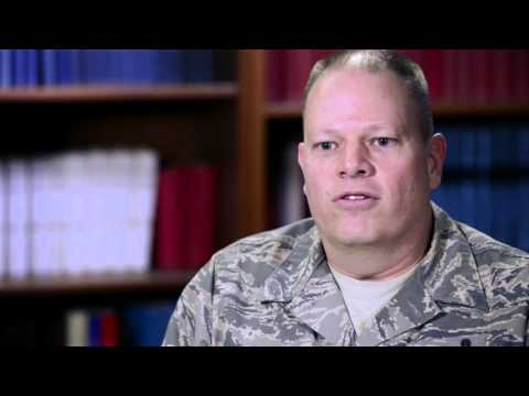 CMSgt Dale McGavran - Why Did You Become a Chaplain Assistant