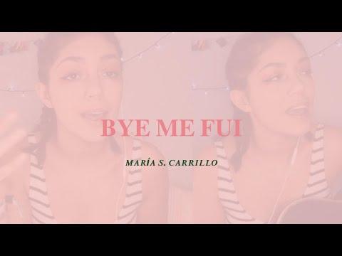 Cancion Con Yandel Yandel X Bad Bunny Cover Las Que No Iban A Salir Youtube
