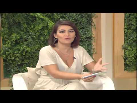 OTV Lebanon - Interview Laure d