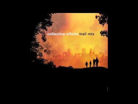 Let it Alone - Collective Efforts (feat. Manchild)