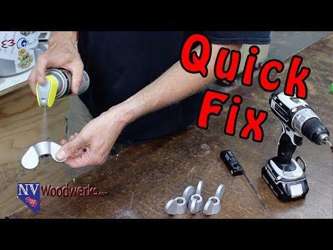 Pressure Pot Maintenance - Lube Those Screws  | Resin Casting Quick Tips