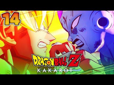 LEGENDÄRER SUPER SAIYAJIN! SON-GOKU VS. FREEZER! 🐲 #14 • LET'S PLAY   Dragon Ball Z: Kakarot