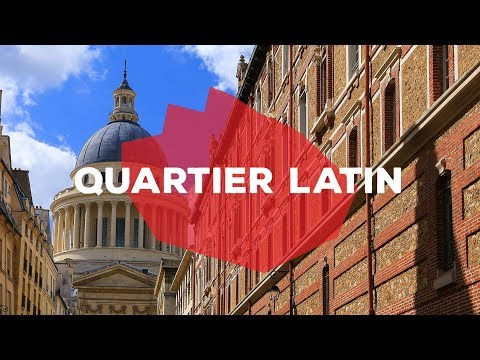Meet My Hood - Quartier Latin, Paris