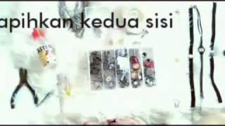 DIY Choker Indo