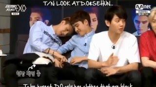 EXO _ Sehun with D.O - Kyungsoo SeSoo SeDo + jealousy Kai FMV