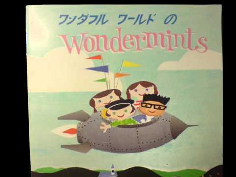 Wondermints - Ooh Child