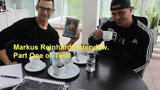 Baixar Interview: Markus Reinhardt: Mike Mentzer + High Intensity Training. Part One of Two.