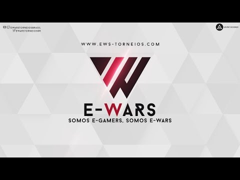Arena E-Wars R6S: Semifinais Etapa Silver Xbox One - Season 1 |  2018