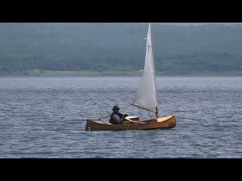 Sailing 77