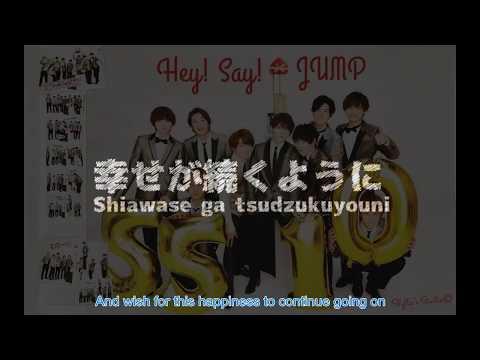 [歌ってみた] Hey! Say! JUMP - H.our Time [Cover by Dear9]