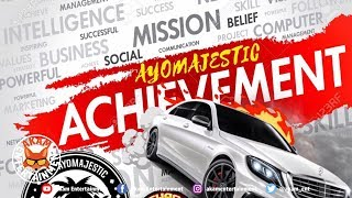 Ayomajestic - Achievement - November 2019