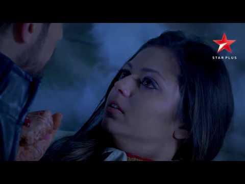 Pardes Mein Hai Mera Dil|Raghav saves Naina