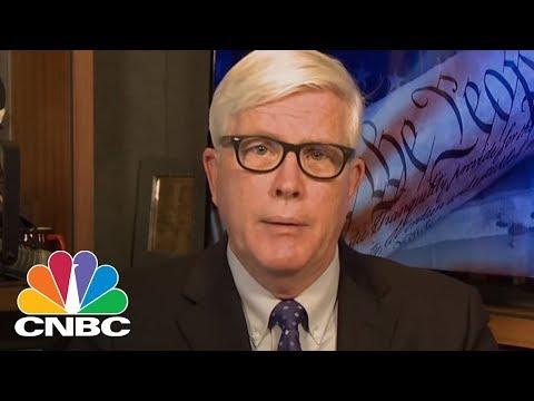 No Bombshells In James Comey Book, Says Hugh Hewitt | CNBC