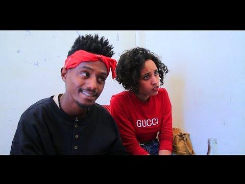 New Ethiopian Tigrigna Comedy Tegbarna Part 6 2019