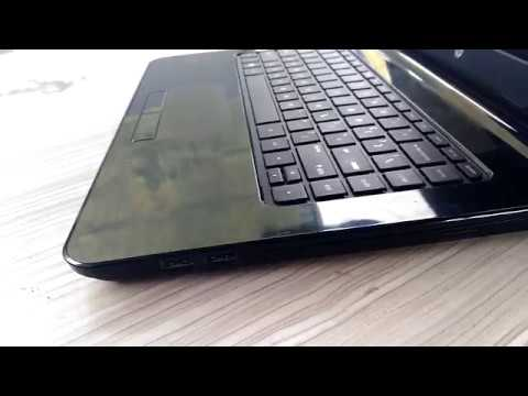 Laptop Bekas-HP 14 g102AU AMD A4 Quad Core Second