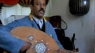Morocco music ensemble