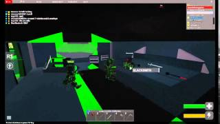 Roblox : Medieval Warfare Reforged : Gaze of The Abyss Recipe