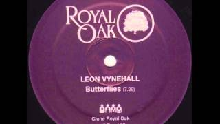 Leon Vynehall - This Is The Place