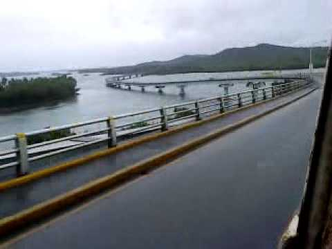 SAN JUANICO BRIDGE: KINGs of FAULTs reps. GELO ECHAVE and TEBAN ORA