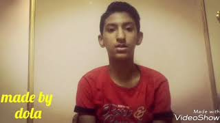 تحدي الضحك والعقاب مع احمد ahmed adel