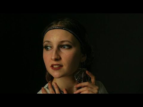 Анастасия Прибора и Всеволод Климов _ Promo _ шоу САНСАРА 2019