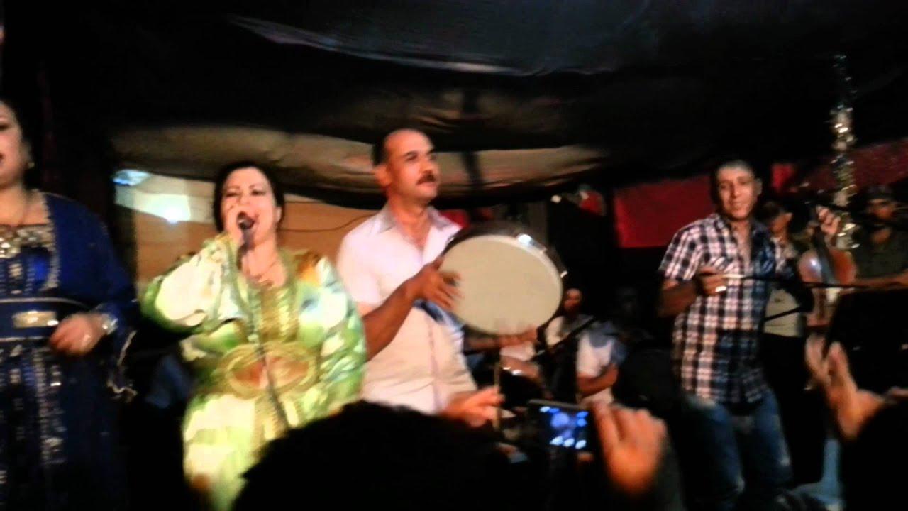 ahouzar 2007