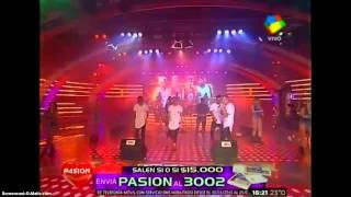 Los Nota Lokos - Pasion de Sábado 11/04/15