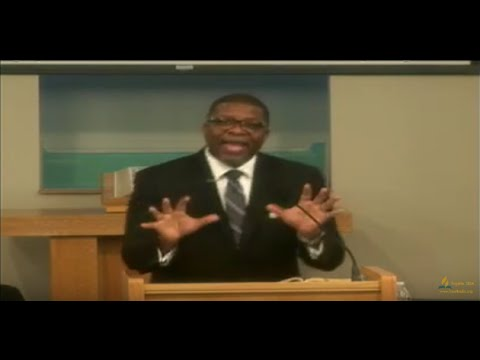 """""""God's Will, Our Will"""" 