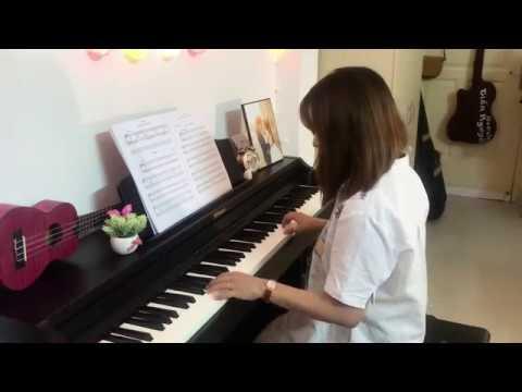 [Piano] Tong Hua (Fairy Tale) - Phương Dung Socola