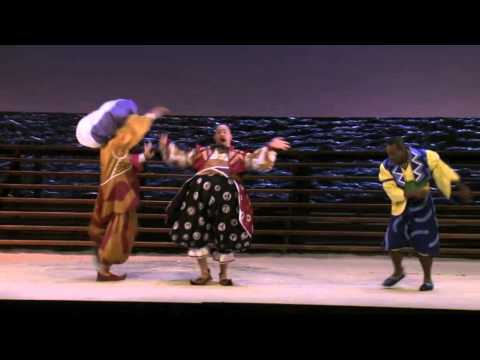 Rossini: The Italian Girl in Algiers - Pappataci! (Carfizzi, Brownlee, Belcher)