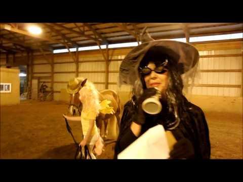 Bookmark Farms Halloween Costume Contest 2013