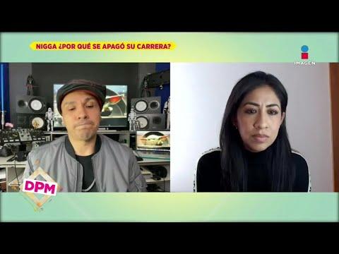 ¡Nigga confiesa qué hizo que su música fuera bloqueda en México! | De Primera Mano