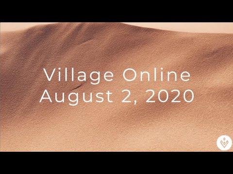 Download [20200802] Village Service - English & Korean