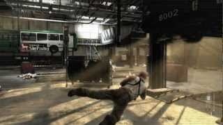 Anthrax + Max Payne 3