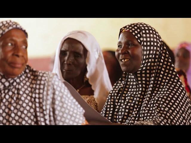 Propcom Mai-karfi: Women's economic empowerment in northern Nigeria