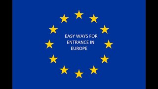 Top 10 Easiest Schengen Visa Countries in Europe Which Issue Easy Visa  Latest Visa Information
