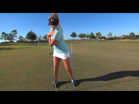 Golf Body Pivot – Fundamentals of the Golf Swing by IMG Academy Golf (3 of 4)