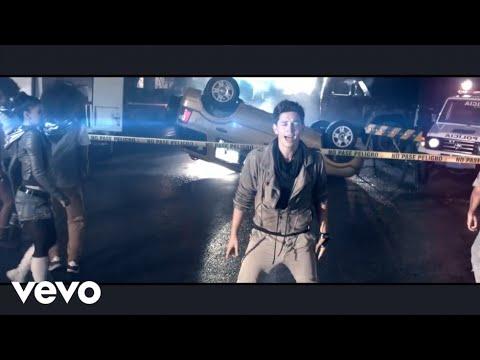Victor Drija - De Ti No Me Voy A Olvidar ft....