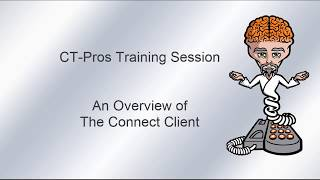 How to Use ShoreTel Connect Client Overview
