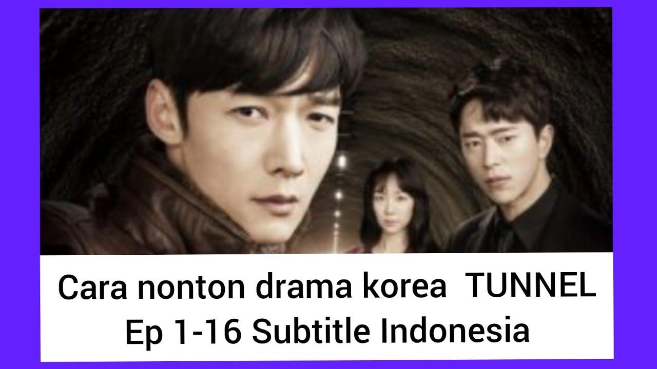 Download Drama korea Tunnel ep 1-16 subindo