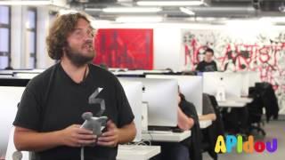 APIdou - Interview de Nicolas Sadirac (Ecole 42)